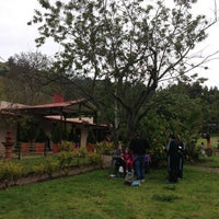 Photo taken at Finca Cañaveral Zipacon by Jimmy M. on 7/20/2013