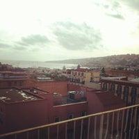 Photo taken at Via dei Mille by Fabiana A. on 10/27/2012