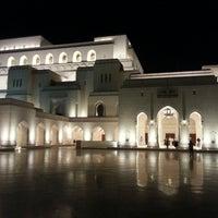 Foto tomada en Royal Opera House por Azzan B. el 3/11/2013