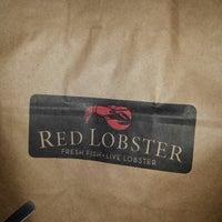 Photo taken at Red Lobster by Matt B. on 8/28/2013