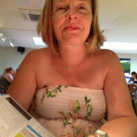 Photo taken at Pizza Express by Russell B. on 7/8/2013
