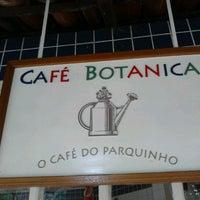 Photo taken at Café Botânica by Tatiani P. on 12/15/2012