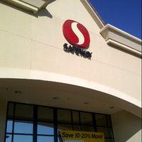 Photo taken at Safeway by J S. on 11/10/2012