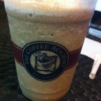 Photo taken at The Coffee Academy by Khraye L. on 4/14/2013