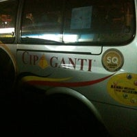 Photo taken at Cipaganti Travel by Uttin H. on 12/20/2012