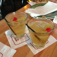 Photo taken at Applebee's Grill + Bar by Rene N. on 1/19/2013