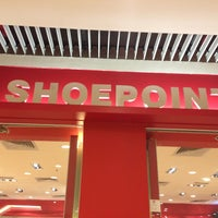 Photo taken at ShoePoint by Poh S. on 2/5/2013