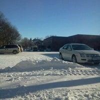 Photo taken at Springfield Public School by Steven J. on 1/4/2013