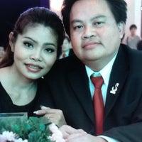 Photo taken at บ้านเกาะ นครราชสีม by Anunphon B. on 10/23/2012