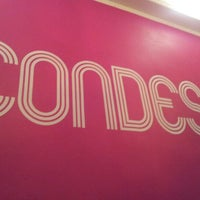 Photo taken at Condesa by Sina Z. on 10/18/2012
