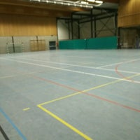 Photo taken at Sportschuur by Niels V. on 1/31/2017