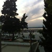 5/28/2013 tarihinde Olcay D.ziyaretçi tarafından Şehir Kulübü'de çekilen fotoğraf