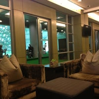 Photo taken at 아크로빌 Club House by Seok Min H. on 5/23/2013