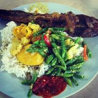 Photo taken at R&R Gambang – West Bound by Prince J. on 12/24/2012