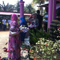 Photo taken at Kampung Raja Musa by Prince J. on 1/20/2013