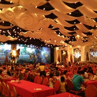 Photo taken at The Golden Kinnaree Buffet Restaurant by Chawalit W. on 6/8/2013