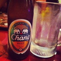 Photo taken at Chilli Thai | ORDER FOOD ONLINE by gno m. on 10/6/2013