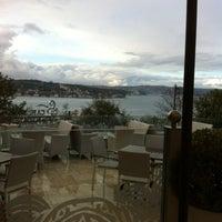 11/10/2012 tarihinde Özgür K.ziyaretçi tarafından Cafe Crown Cubuklu'de çekilen fotoğraf