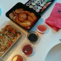 Photo taken at Kaizen Sushi by Phyllis D. on 6/3/2015
