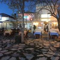 11/11/2012 tarihinde Cengiz Ü.ziyaretçi tarafından Cunda Sahil Restaurant'de çekilen fotoğraf