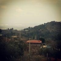 Photo taken at Saklı Cennet by Murat K. on 11/23/2014