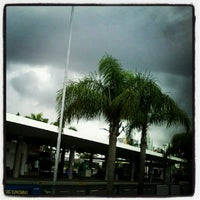 Photo taken at Terminal de Integração do Centro (TICEN) by Jonatan Felipe S. on 2/10/2013
