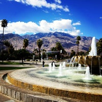 Photo taken at Palm Springs International Airport (PSP) by Billy B. on 3/9/2013