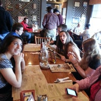 Photo taken at Cracker Barrel Old Country Store by Josh on 1/19/2014