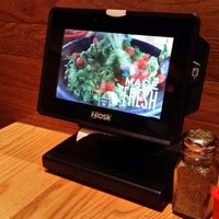 Photo taken at Chili's Grill & Bar by Josh on 5/2/2014