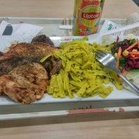 4/11/2017 tarihinde İbrahim Y.ziyaretçi tarafından Chef Salad'de çekilen fotoğraf