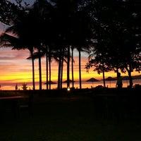 Photo taken at Anvaya Cove Beach & Nature Club by Jon C. on 11/11/2012