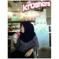 Photo taken at KFC / KFC Coffee by Aulia R. on 6/13/2014