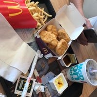 Photo taken at McDonald's by Chiara R. on 5/17/2017