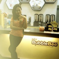 Photo taken at BubbleBee Thailand by Lookkaew C. on 7/29/2013