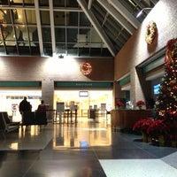 Newport News Williamsburg International Airport Phf