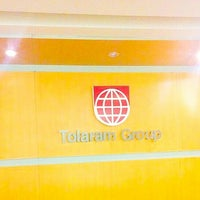 Photo taken at Tolaram group by Constance on 4/3/2014