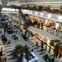 Photo taken at Riyadh Gallery by Aman K. on 6/20/2013