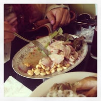 Photo taken at Kassai Café by Jean P. on 7/28/2013