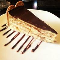 Photo taken at Kassai Café by Jean Pierre I. on 7/28/2013