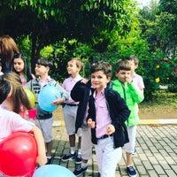 4/23/2017にMelike E.がMehmet Seniye Ozbey İlkogretim Okuluで撮った写真