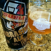 Photo taken at CraftBeerAustin by CraftBeer A. on 4/21/2016