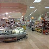 Foto diambil di Migros oleh Gizem K. pada 10/27/2012