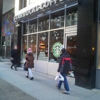 Photo taken at Starbucks by **Heath** on 12/6/2012
