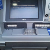 Photo taken at Capital One Bank by **Heath** on 10/23/2012