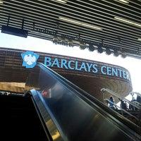 Photo taken at MTA Subway - Atlantic Ave/Barclays Center (B/D/N/Q/R/2/3/4/5) by **Heath** on 4/29/2013