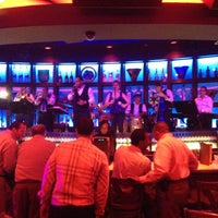 Photo taken at Blue Martini by Angel R. on 12/7/2012