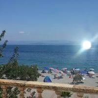 7/6/2013 tarihinde Eness e.ziyaretçi tarafından Altınoluk Sahili'de çekilen fotoğraf