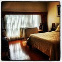 Foto tomada en Hotel Cuellar's por Juan M. el 1/4/2013