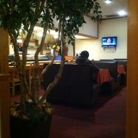 Photo taken at Umezono Japanese Restaurant by Lillian B. on 1/14/2013
