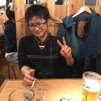 Photo taken at 鳥二郎 関大前店 by Kazuki on 1/13/2017